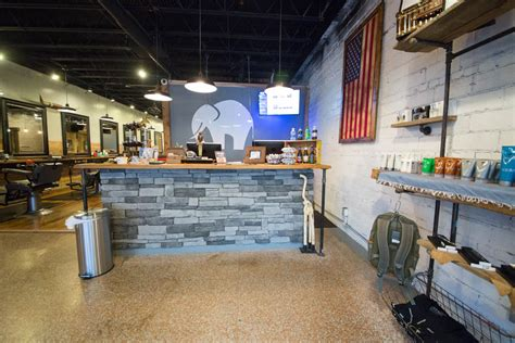 Haircuts Downtown Tulsa | downtown tulsa men s haircuts 15 elephant in the room