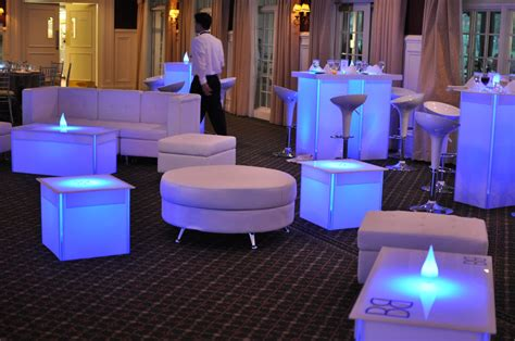 Led Warehouse Lighting Photos Of Past Events Using Lounge Furniture Ct Ny