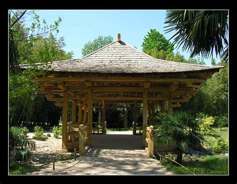 pavillon japonais pavillon l oeil ouvert photo et po 233 sie