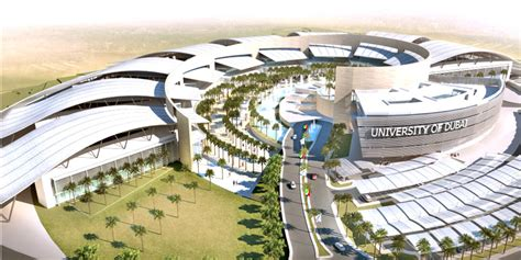 Univeristy Of Dubai Mba by Top 10 Universities In The Uae Gulf Business