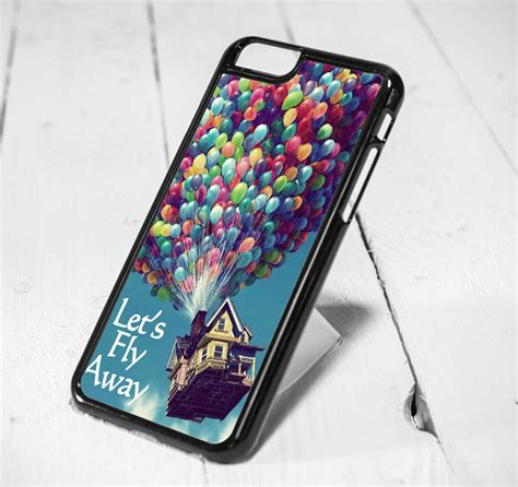 Iphone Iphone 5 5s Disney Pixar Cars 2 Cover air balloon pixar up quote protective iphone 6 iphone 5s