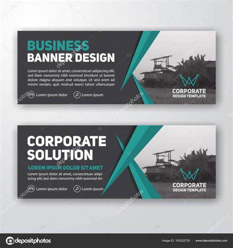 design banner corporate modern corporate banner background stock vector 169 raftel