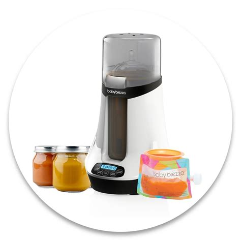 Baby Safe And Food Warmer baby brezza safe smart electric baby