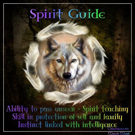 native american wolf spirit wolf spirit guide tattoo www imgkid com the image kid