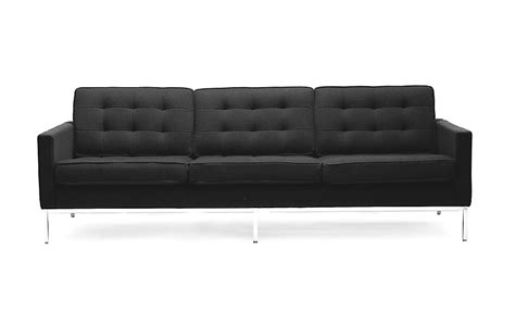 florence knoll loveseat florence knoll sofa design within reach