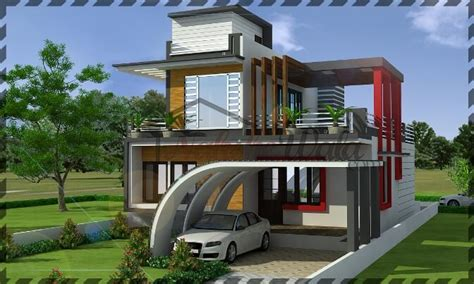 One Floor House Plans In Kerala 3d Front Elevation Design Indian Front Elevation Kerala