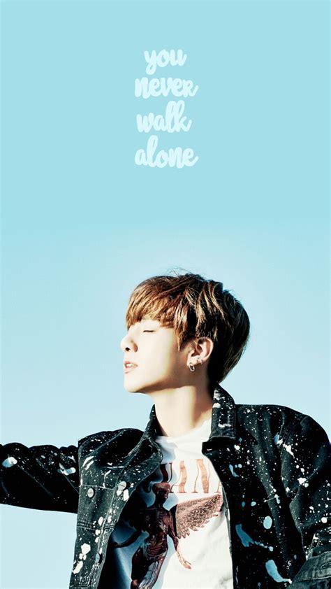 download wallpaper jungkook bts bts quot you never walk alone quot jungkook cellphone wallpaper