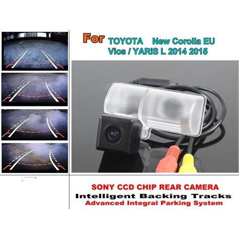 Rear View Atau Ccd Khusus Yaris 2014 kopen wholesale yaris achteruitrijcamera uit china