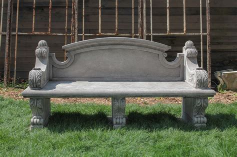 limestone benches 20th century limestone bench for sale at 1stdibs