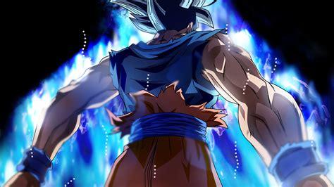 wallpaper engine ultra instinct goku goku dragon ball super 5k anime hd anime 4k wallpapers