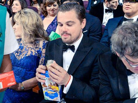 leonardo dicaprio girl scout meme leonardo dicaprio eating girl scout cookies is best new