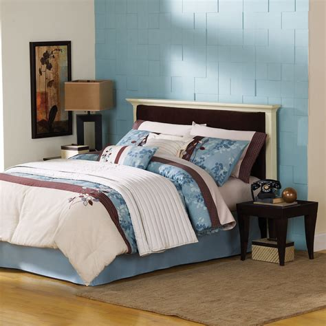 jaclyn smith bedroom furniture jaclyn smith willow comforter set