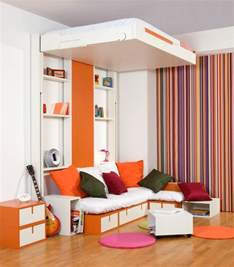 Space Saving Solutions For Small Bedrooms Great Space Saving Solutions For Small Teen Bedrooms