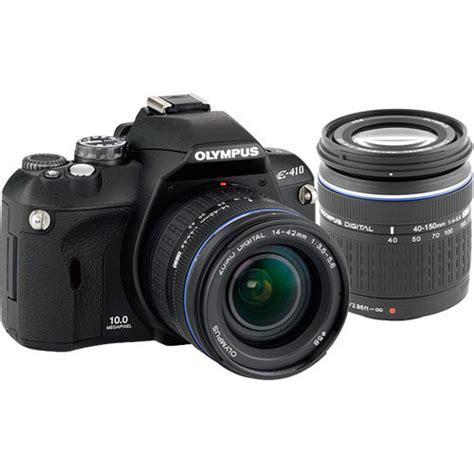 Kamera Olympus E410 olympus evolt e 410 digital kit with 14 42mm and 262042