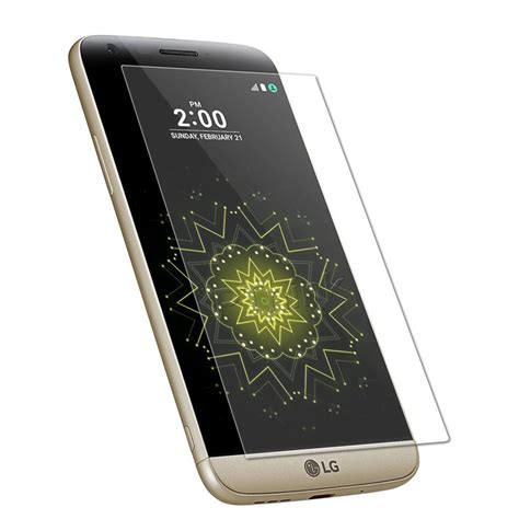 Tempered Glass Lg Screen tempered glass lg g5 screen protector 綷 綷 綷