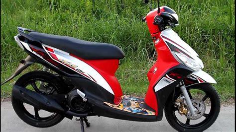 Lu Yamaha Mio mio 115i