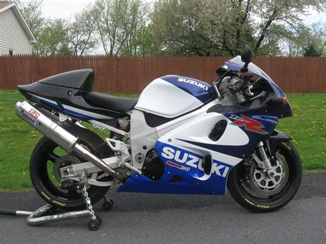 Suzuki Tl 1000 For Sale by Quot A Quot For Effort 2001 Suzuki Tl1000r Sportbikes For