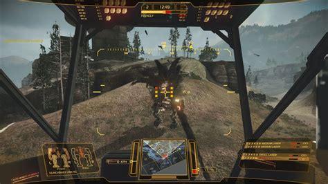 Mechwarrior Online Giveaway - mechwarrior online screenshots geforce