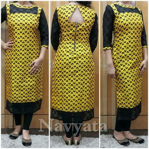 kurti back pattern 26 best images about neck line on pinterest sleeve