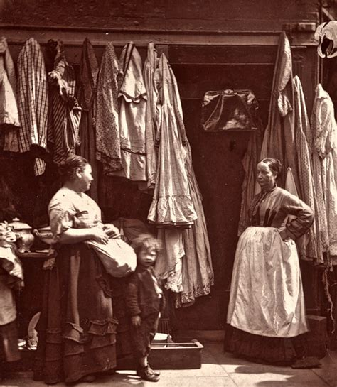 7 Great Stores For Vintage Look Clothes by Thomson S In Spitalfields