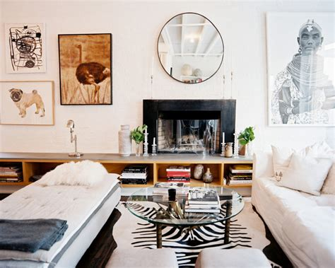 room covered in mirrors modern living room photos 156 of 587 lonny