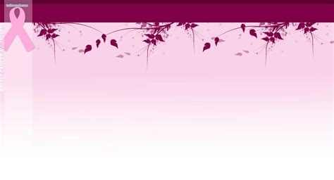 breast cancer background breast cancer awareness backgrounds wallpaper cave