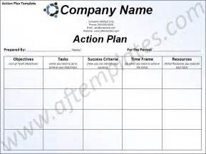 Plan Free Template by Plan Template All Free Templates Excel Word