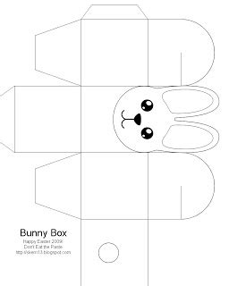 kawaii box template printable diy and crafts pinterest espa 199 o educar moldes de caixas e cestas de p 225 scoa molde