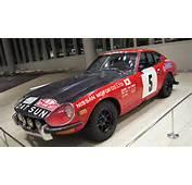 1972 DATSUN 240Z For Monte Carlo Rally  YouTube