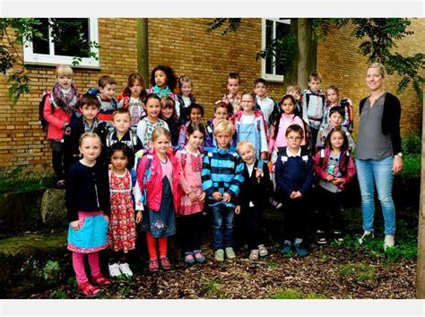 Gc A011 einschulung wa klassenfotoaktion 2014 in hamm und dolberg
