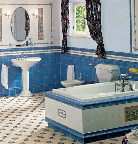 Victorian oiba wall tiles artworks original style