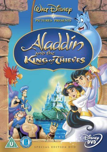 Boneka And The King Of Thieves Original Disney Klasik Applause opening to and the king of thieves 2006 dvd