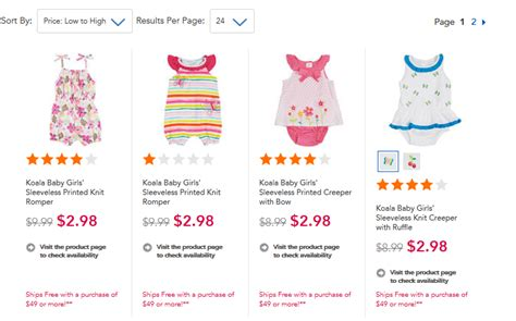 babies r us 3 or less on all clearance clothes shoes accessories