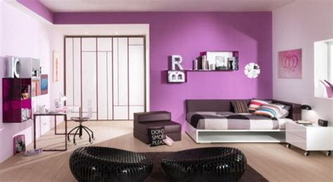 best bedrooms for teens teens bedroom color ideas stylish feminine teen girls bedroom with lilac color