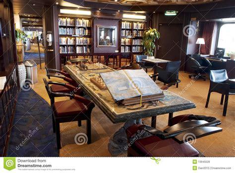 library interior royalty free stock photos image 13945528