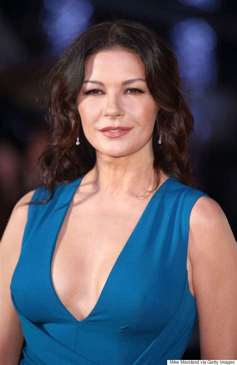 catherine zeta jones catherine zeta jones speaks candidly about michael douglas