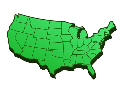 blank copy of united states map blank united states map with states for students and