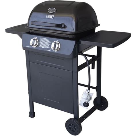 Who Makes Backyard Grill by Backyard Grill 2 Burner Cart Gas Grill In Opinion