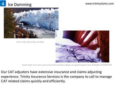 Catastrophe Claims Adjuster by Catastrophe Claims Adjuster