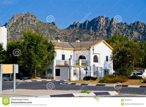houses in spain houses in spain stock photos image 22226173