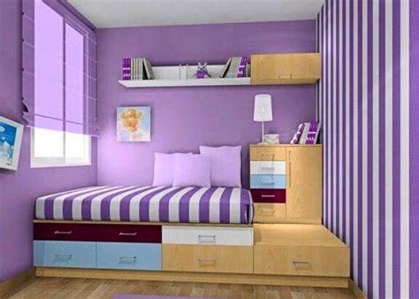 ide desain kamar tidur minimalis  buat  betah