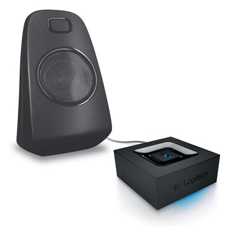 Speaker Bluetooth Adapter logitech bluetooth audio adapter computers accessories