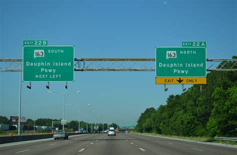 west marine dauphin island parkway alabama aaroads interstate 10 west mobile county