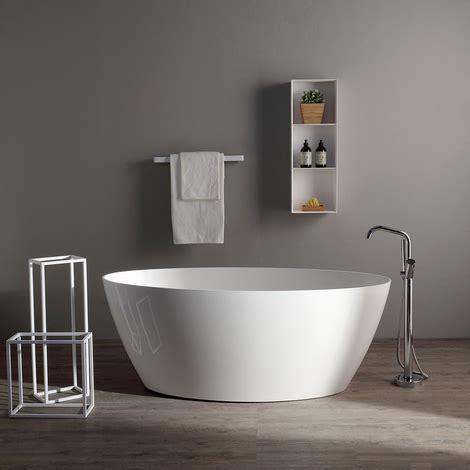vasca da bagno in resina vasca da bagno moderna in resina di marmo serena