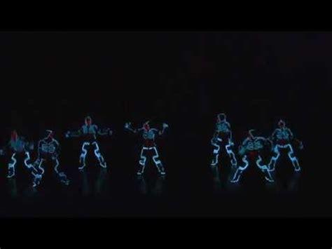 Light Dancers by Light Show Mega Geile Licht Tanz Show Einlage