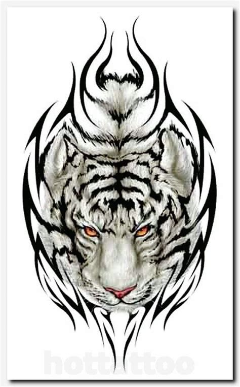 tribal tattoo queen 25 b 228 sta tiger meaning id 233 erna p 229