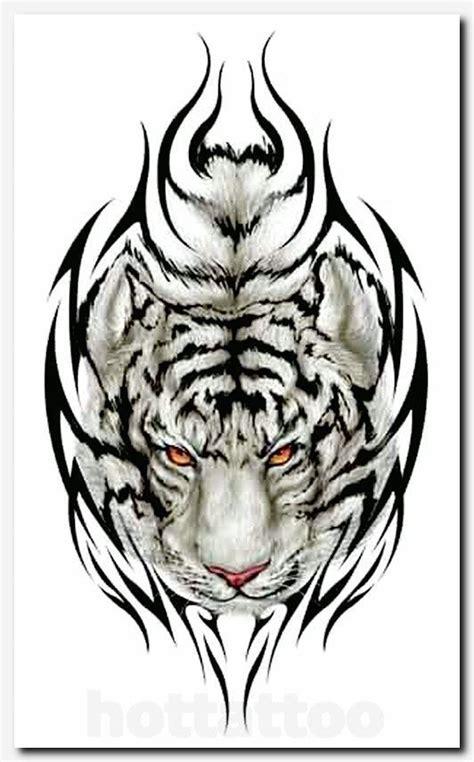 tiger cross tattoo 25 b 228 sta tiger meaning id 233 erna p 229