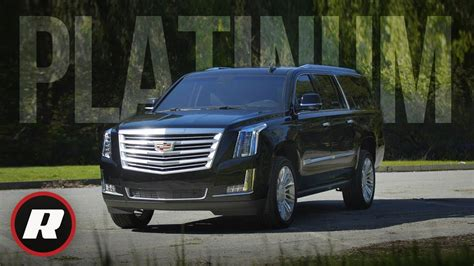 2019 Cadillac Flagship by 2019 Cadillac Escalade 5 Things To About This