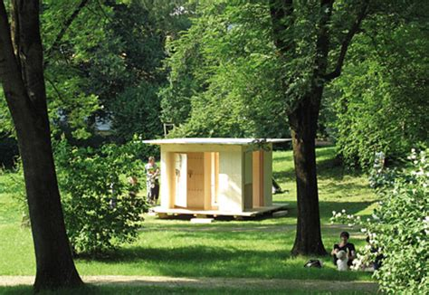 garden pavillon garden pavilion by jodok stylepark