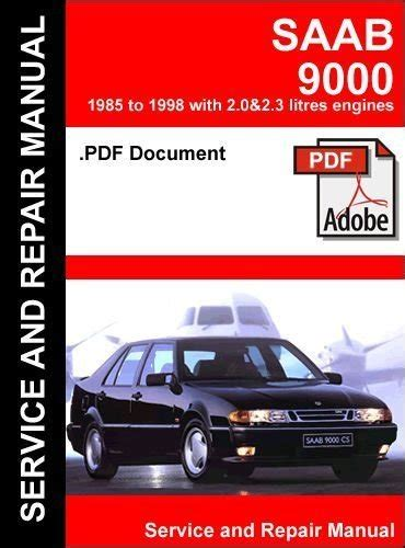 free car repair manuals 1987 saab 9000 parking search quot saab 9000 quot related products page 1 zuoda net